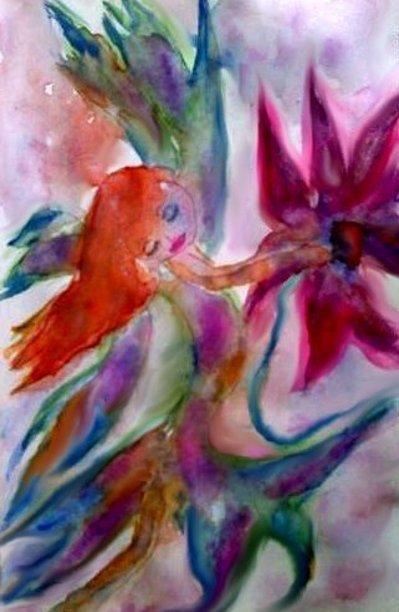 View Flower Fairy Journal by Julie Engelhardt