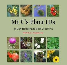 Mr C's Plant IDs book cover