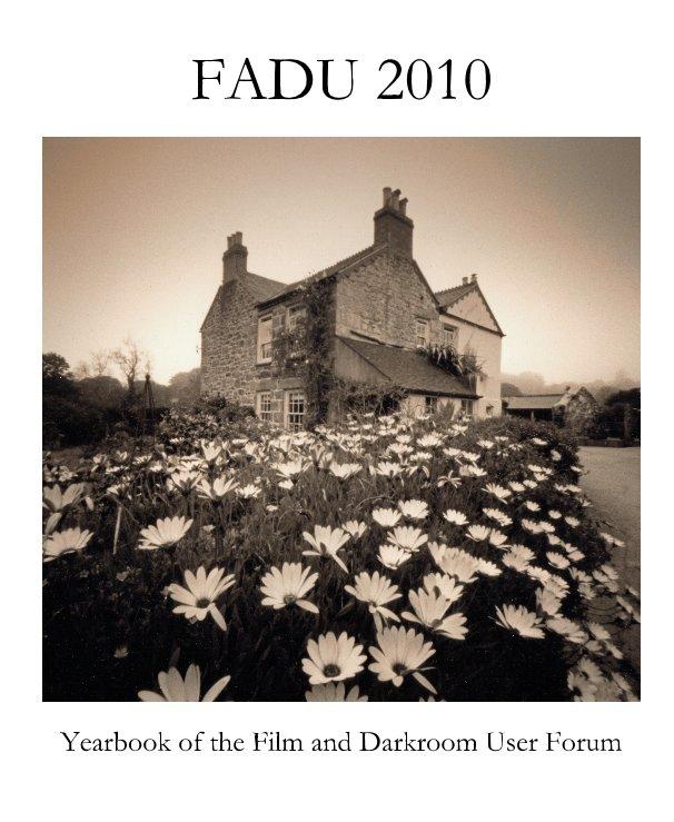 View FADU 2010 by D. Miller