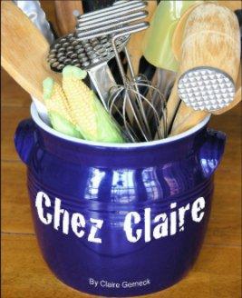 Chez Claire book cover