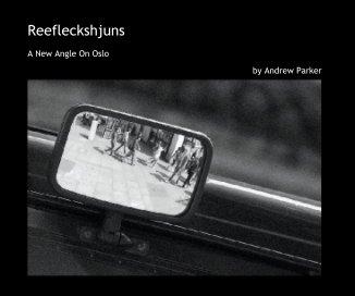 Reefleckshjuns book cover