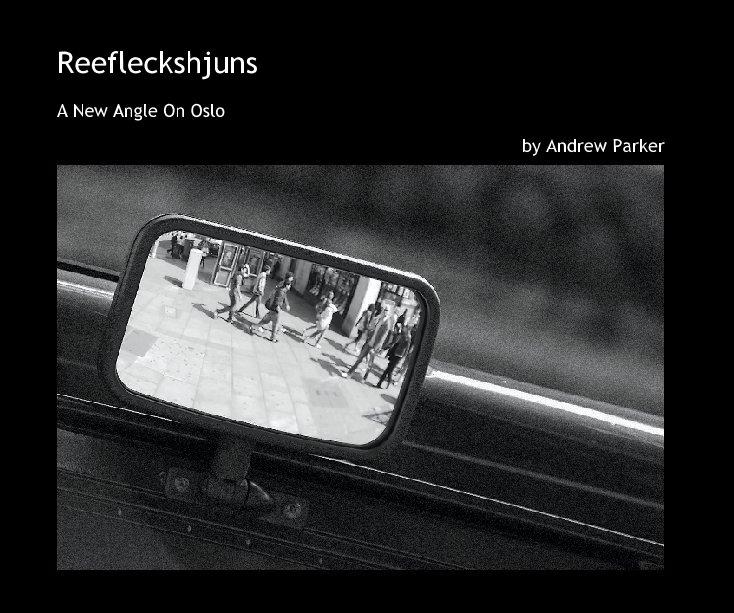View Reefleckshjuns by Andrew Parker