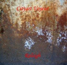 Cityart Voyeur book cover
