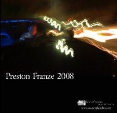 Preston Franze 2008 book cover