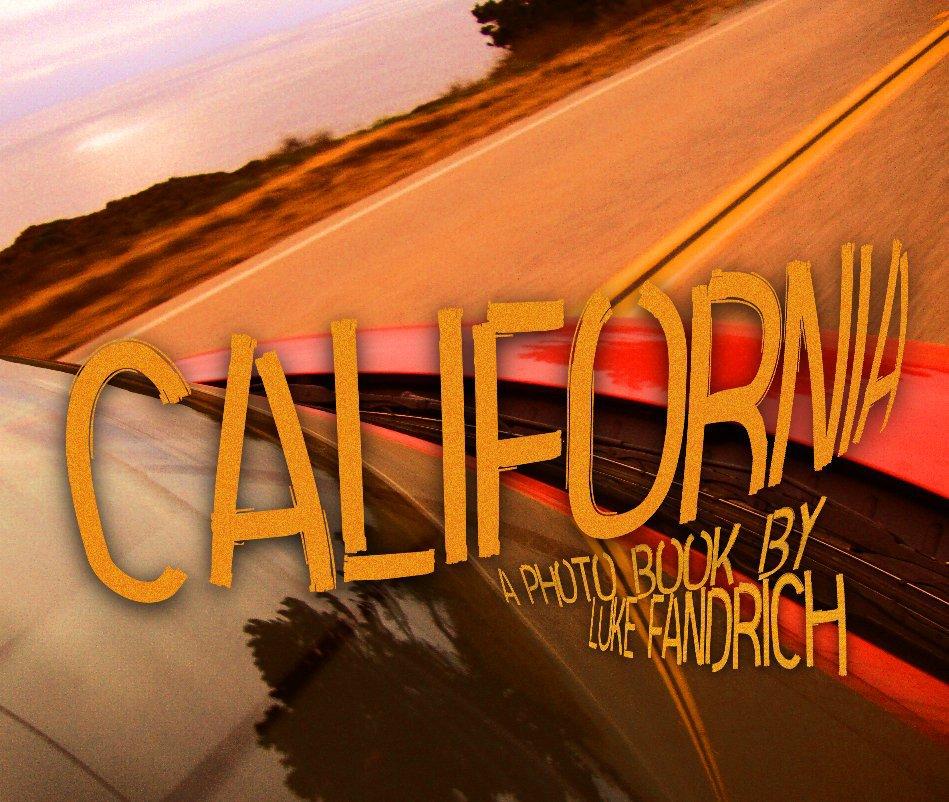 View California 2010 by Luke Fandrich