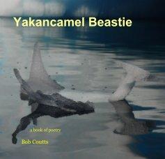 Yakancamel Beastie book cover
