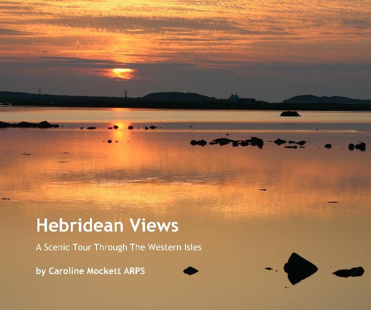 View Hebridean Views by Caroline Mockett ARPS