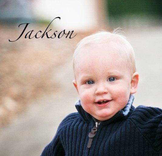 Ver Jackson por In The Moment Photographs