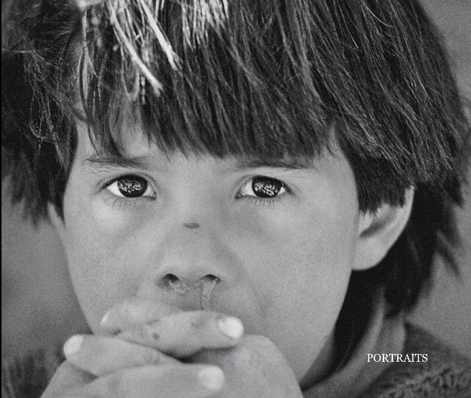 Ver portraits por joe recam