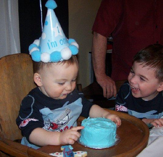 Ver Brendan's First Birthday por Charlene Erickson