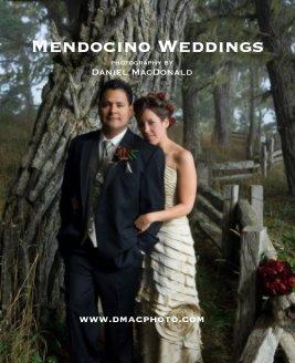 Mendocino Weddings book cover