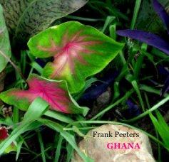 Ghana - by Frank Peeters book cover