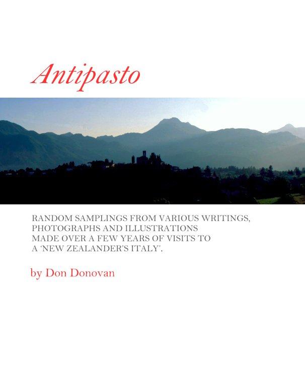 View Antipasto by Don Donovan