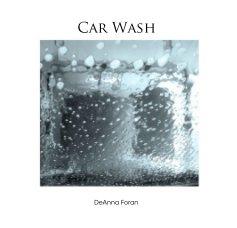 Car Wash book cover