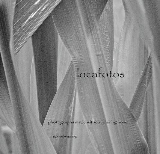 View locafotos by richard w moore