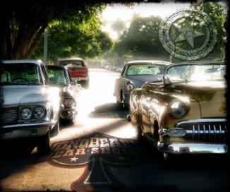 Long Beach Car Show, Inc. book cover