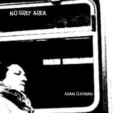 No Grey Area book cover