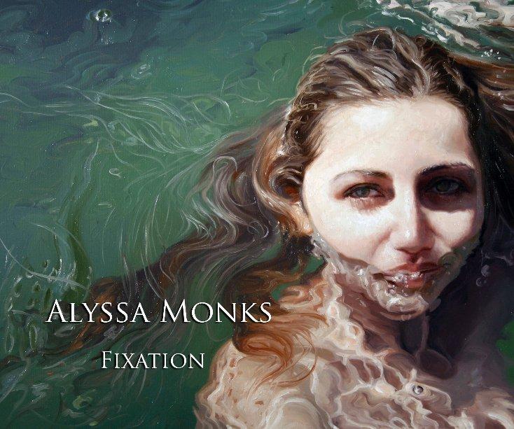 View Alyssa Monks by David Klein Gallery