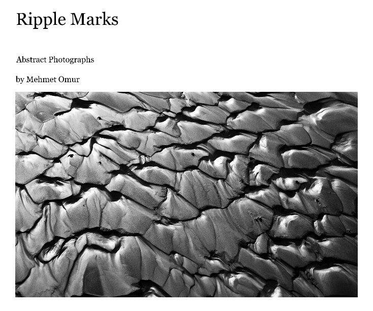 View Ripple Marks by Mehmet Omur