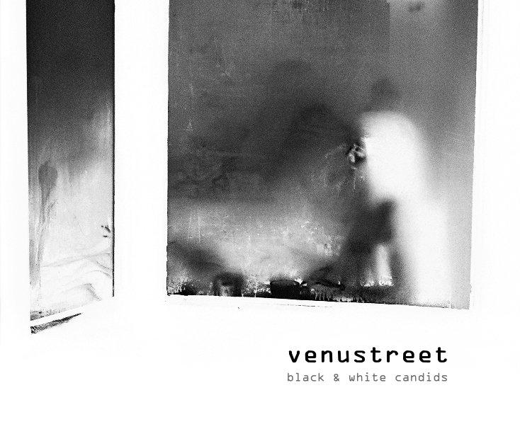 View black & white candids by venustreet