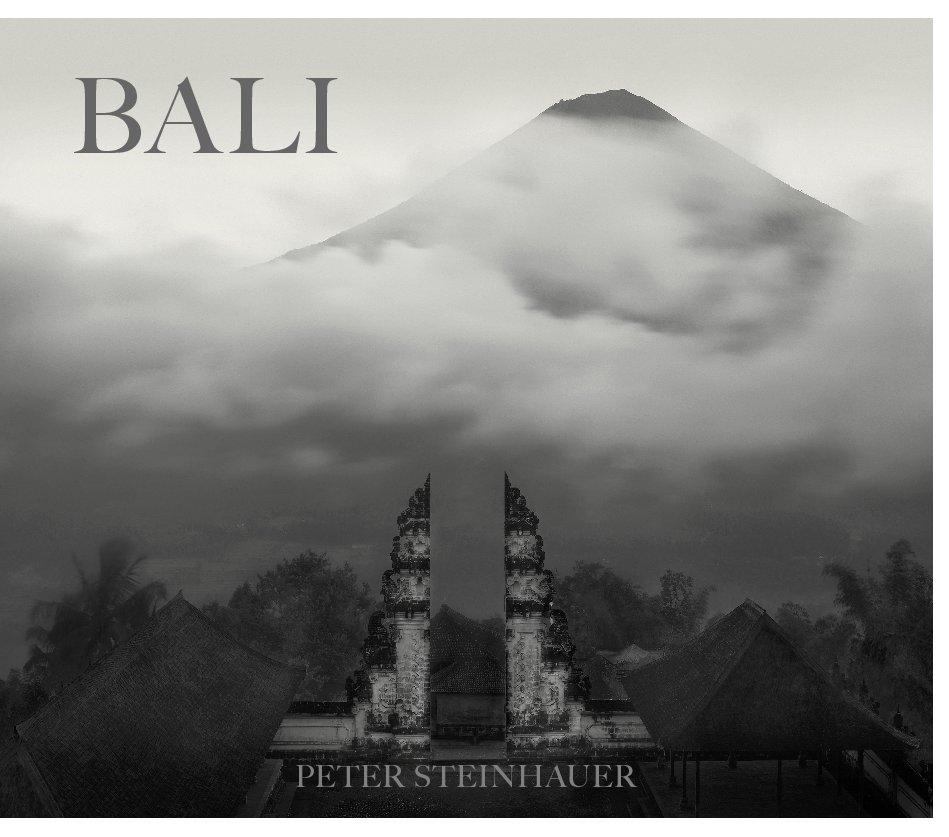 View BALI by Peter Steinhauer