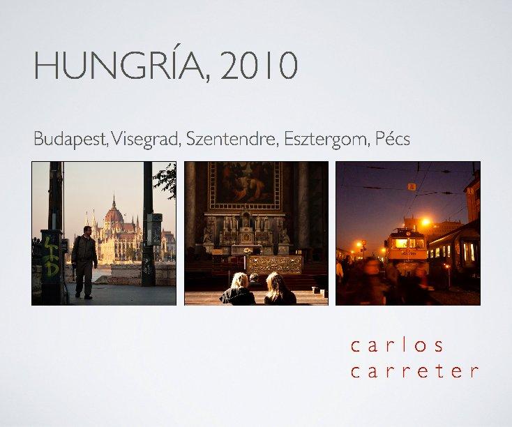 View Hungría, 2010 by Carlos Carreter
