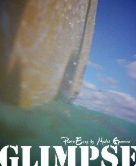 Glimpse book cover