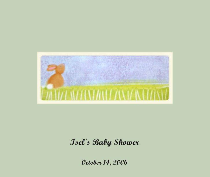 Ver Isel's Baby Shower por October 14, 2006