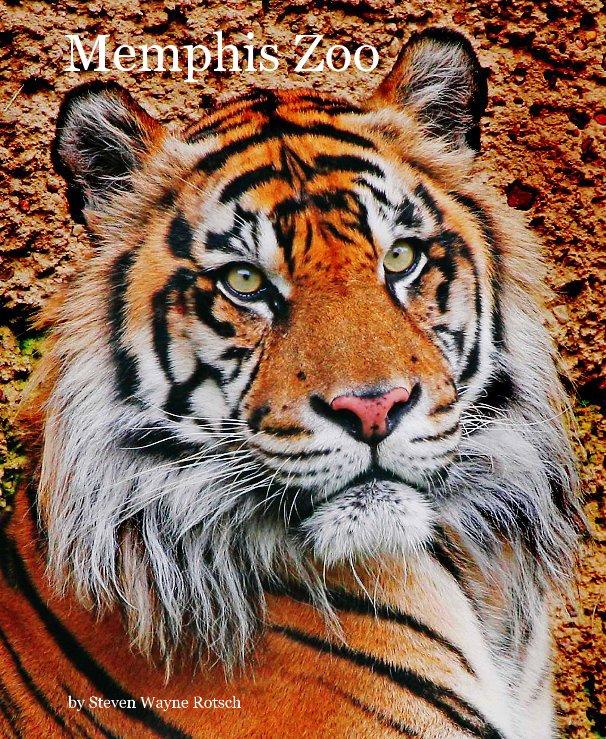 View Memphis Zoo by Steven Wayne Rotsch