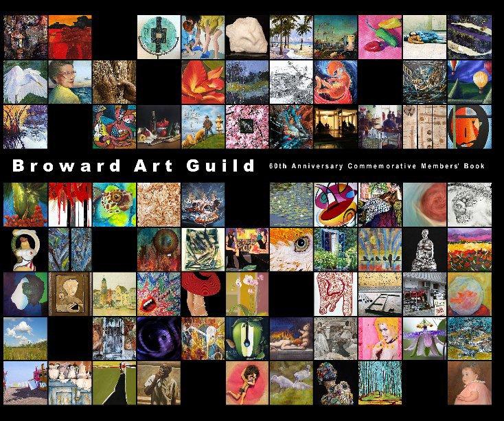 View Broward Art Guild 60th Anniversary Commemorative Members' Book by Broward Art Guild