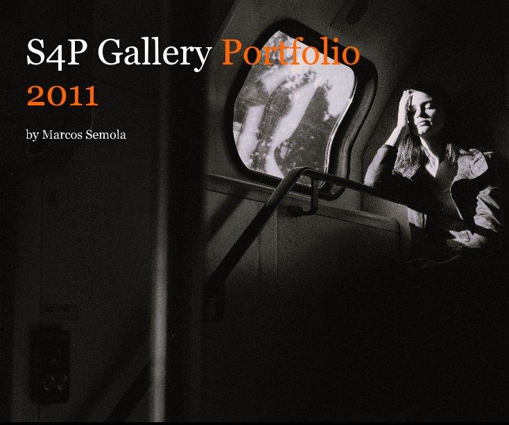 View S4P Gallery Portfolio by Marcos Semola