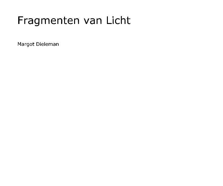 View Fragmenten van Licht by Margot Dieleman