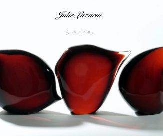 Julie Lazarus book cover