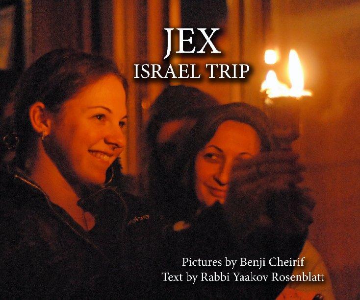 View JEX by Benji Cheirif
