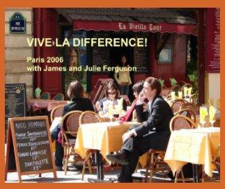 VIVE LA DIFFERENCE! book cover