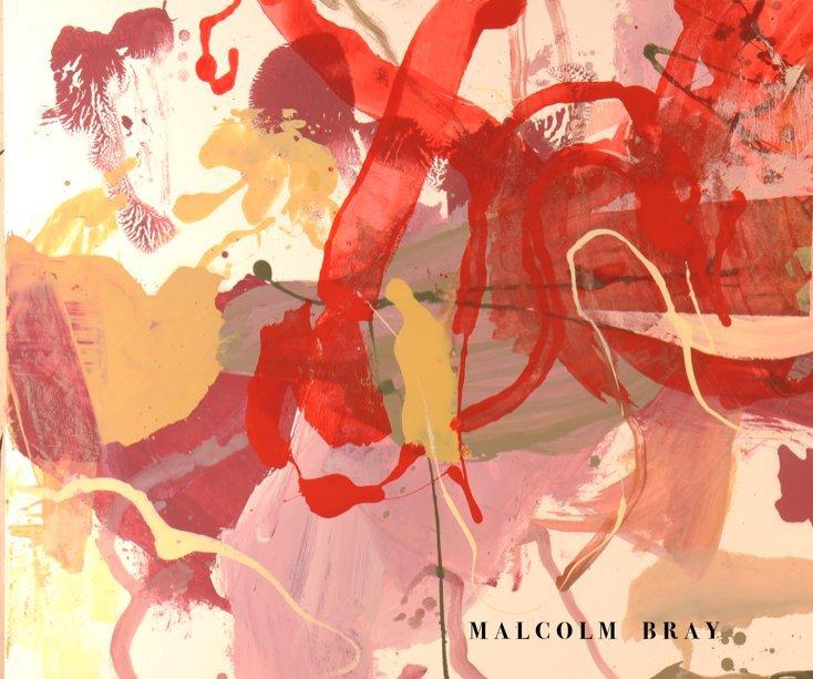 View N. E. Corridor by Malcolm Bray