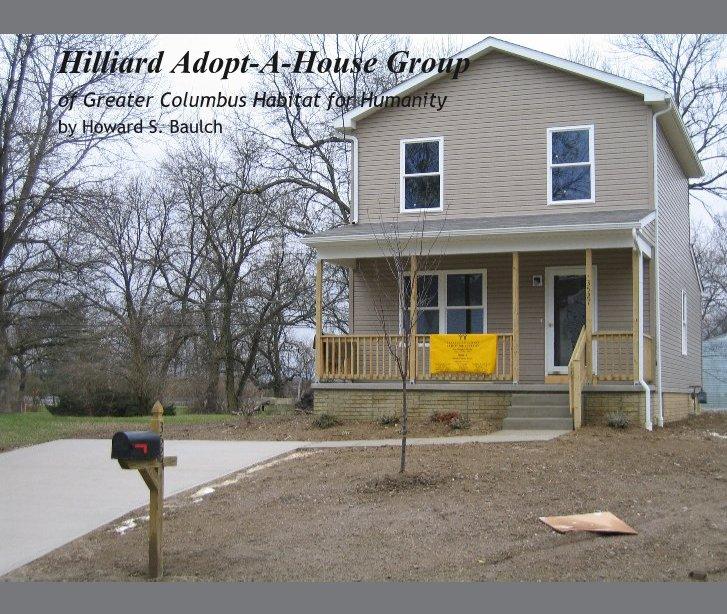 View 2003-2005 Hilliard Adopt-A-House Photo Album by Howard S. Baulch