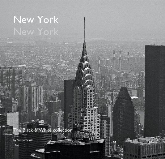 View New York by Simon Brazil