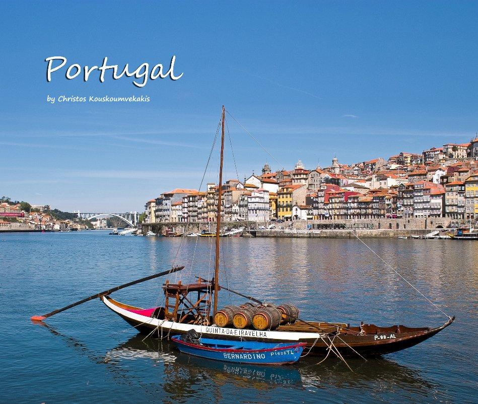View Portugal by Christos Kouskoumvekakis