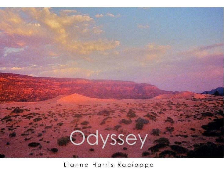 View Odyssey by Lianne Harris Racioppo