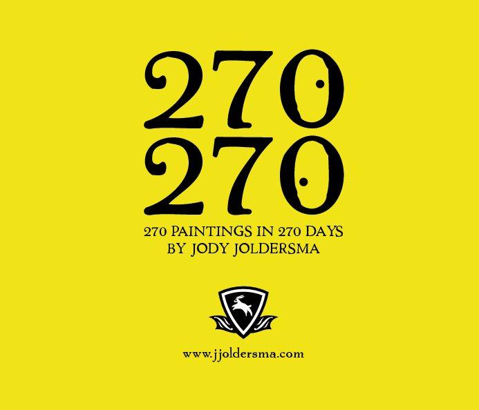 View 270 by Jody Joldersma
