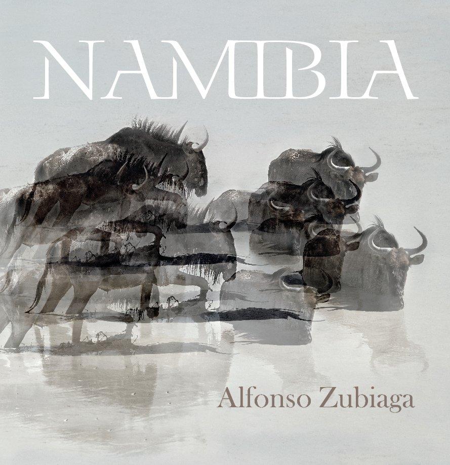 Ver NAMIBIA por Alfonso Zubiaga