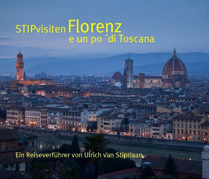 View Florenz (Softcover) by Ulrich van Stipriaan