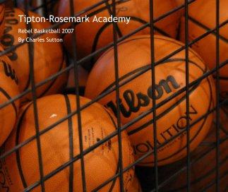 Tipton-Rosemark Academy book cover