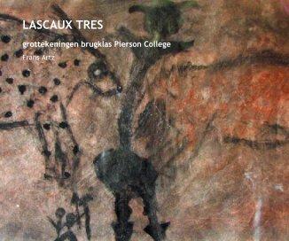 LASCAUX TRES book cover