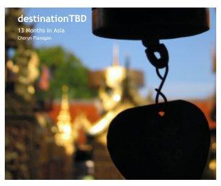 destinationTBD book cover