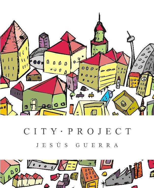View City Project by Jesús Guerra