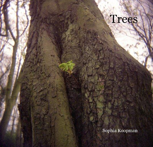 View Trees by Sophia Koopman