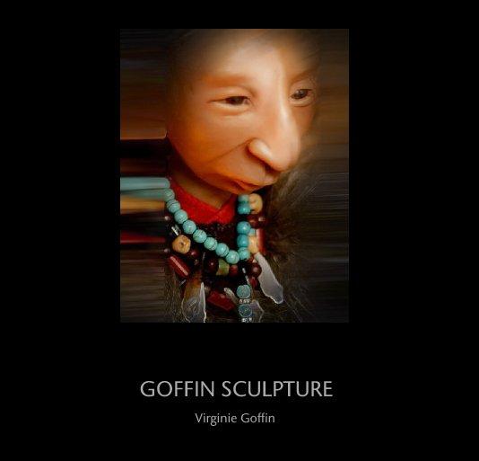 View GOFFIN SCULPTURE by Virginie Goffin