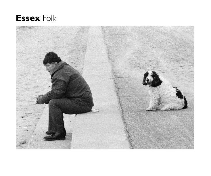 View Essex Folk by Ed Gold